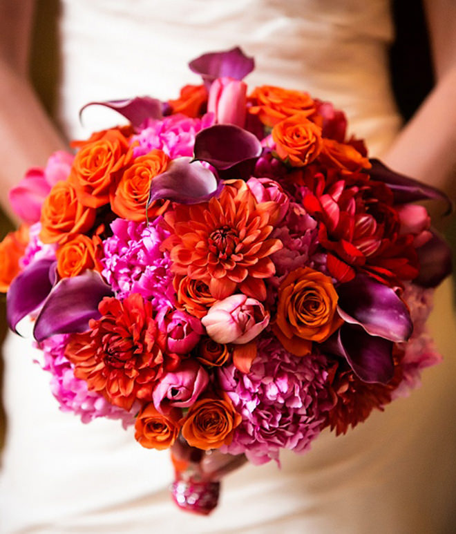 bright-wedding-bouquet-red-pink-orange-5