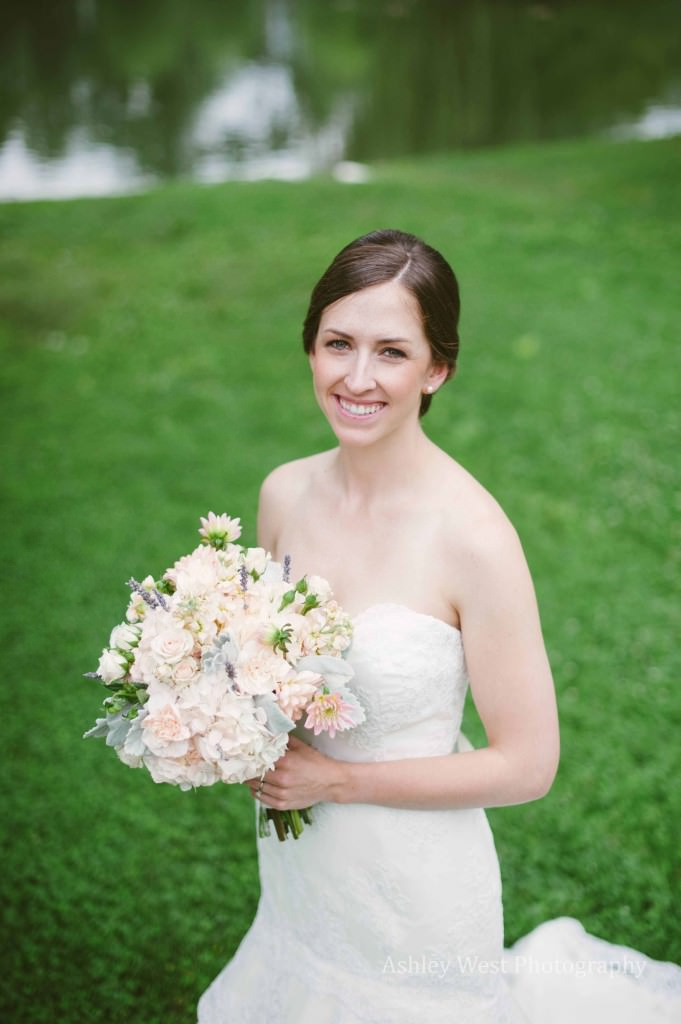 Beautiful Columbus Museum of Art Wedding planned by Emilie Duncan Event Planning